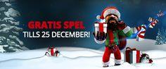 Gör en insättning hos Viking Slots i december och spela gratis varje dag fram till jul! https://sv.vikingslots.com/blogg/gratis-spel-varje-dag-fram-jul