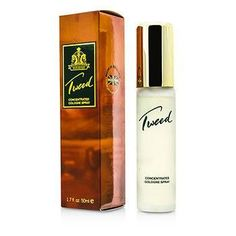 Tweed Concentrated Cologne Spray - 50ml-1.7oz