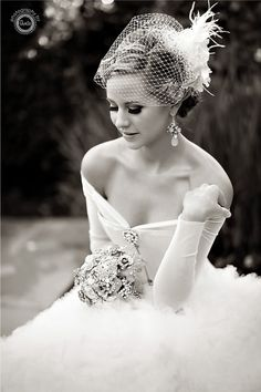 neckline and sleeves <3 I want one of these head pieces instead of a veil when I get married.