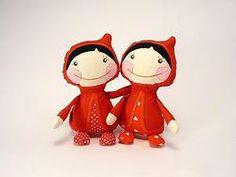 Mini  Red Riding Hood