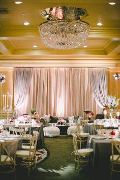 Photography: onelove photography   onelove-photo.com Venue: Fairmont Miramar Hotel & Bungalows   www.fairmont.com/santa-monica/   View more: http://stylemepretty.com/vault/gallery/38934