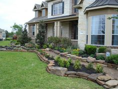 sahara construction pools front yard landscaping mein. Black Bedroom Furniture Sets. Home Design Ideas