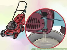 Gokart Plans 623256035918467288 - Image titled Create a Go Kart with a Lawnmower Engine Step 1 Source by ilayankkri Build A Go Kart, Diy Go Kart, Bicycle Engine, Trike Bicycle, Scooter Bike, Kids Go Cart, Go Kart Designs, Go Kart Kits, Go Kart Engines