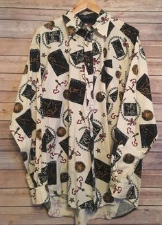bb5b9f478 RARE Vintage Tommy Hilfiger Olympic Button Down Shirt Large | eBay Button  Downs, Button Down