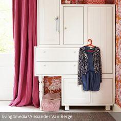 Good Kreative Schrankideen Einen Kleiderschrank selbst bauen