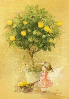 Catherine Babok - Rain Lullaby