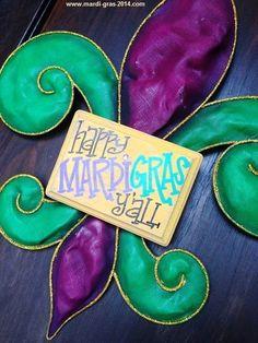 Happy Mardi Gras Wallpaper for Iphone, Android, Ipad, Desktop 2014