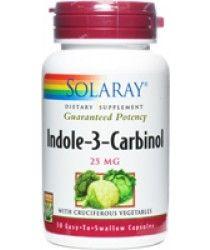 indole 3 carbinol antiestrogen, indole3 carbinol anxiety and menopause