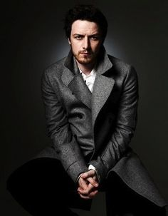 James McAvoy - el álbum del Club de Fans