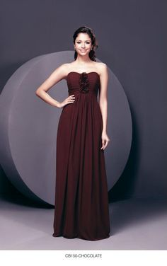 CRUX #Bridesmaid Dress style CB150