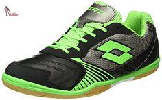 newest e493a 1e30a Lotto Tacto II 500, Chaussures de Foot Homme  Amazon.fr  Chaussures et Sacs