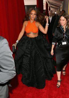 Rihanna #GRAMMYs