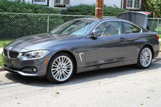 2014 #BMW 4-Series Coupe