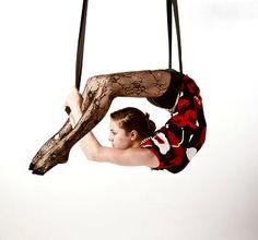 straps contortion spanset fun.