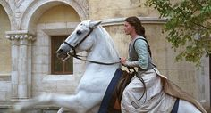 Guinevere / First Knight / Julia Ormond