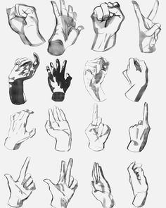 All the hands over the last couple of days I was busy working on a commission and realized I don't know how to draw hands with gloves.  #mood #hands #fist #boi #letmegetuhhh #art #sketch #drawing #study #artstudy #learning #handstudy #artchallenge #pizza #weapons #peace #comfort
