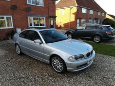 eBay: 2001 BMW 325Ci coupe Spares or Repair #carparts #carrepair