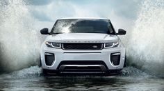 Range Rover Evoque Find it @ Auto Festival 2016 Thessaloniki