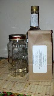 Back to the Basics!: Homemade Chamomile Tincture Recipe