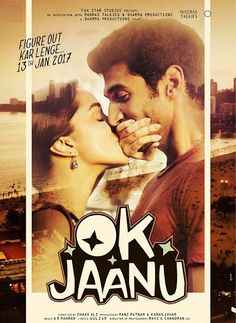 OK Jaan 2017 Movie Download Online | | OK Jaan full movie download free with high quality audio / video formats In your PC, Laptop, iPod, iPhone, Android and other device without any registration.
