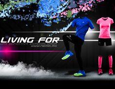 """Check out new work on my @Behance portfolio: """"Nemik Sportswear Project"""" http://be.net/gallery/33980724/Nemik-Sportswear-Project"""