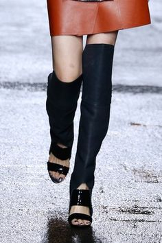 New York Shoe of the Day: 3.1 Phillip Lim