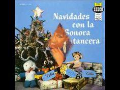 #ExpresiónLatina: Y llegamos al último domingo del año, pero nuestra música no se detiene. Felicidades para todos. ▶ Eterna Navidad - Celia Cruz y La Sonora Matancera (Eternal Christmas) - YouTube