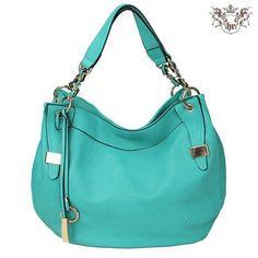 Handbag Republic Slouchy Chic Bag at 70% Savings off Retail! #nomorerack #handbags #teal #handbagrepublic