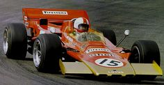 1971 David Walker , Lotus 56B Ford