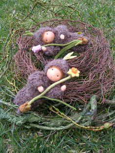 root babies