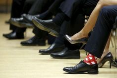Canada& Prime Minister Justin Trudeau and his socks Justin Trudeau, Pm Trudeau, Canadian Things, I Am Canadian, Canadian History, Trudeau Canada, Father Tattoos, Moving To Canada, Toronto Star