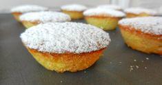 Voir tous les détails de la recette sur C Secrets Gourmands Ingrédients : 300 g d'amandes en poudre 150 g de sucre en pou...