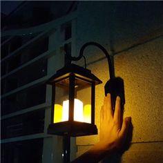 die besten 25 solarleuchten au en ideen auf pinterest solarlampen au en zaun nagel und. Black Bedroom Furniture Sets. Home Design Ideas