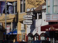 La Cumbre [515 Valencia Street  San Francisco, CA]