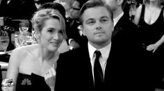 HE DID IT, GUYS: Leonardo DiCaprio Finally Won His Oscar