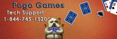 Just dial 1-844-745-15200 to get #pogo #games tech support.  http://www.geexsupport.com/pogo-games-helpline-number.html