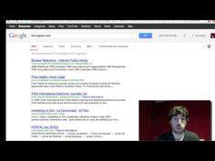 Comandos de búsqueda en Google - ¿Cómo buscar en Google?