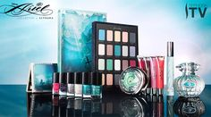 Disney Ariel Collection at Sephora Coming in June 2013!