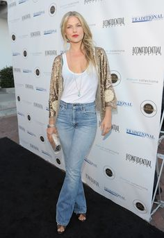 Celebrity-Endorsed Denim Styles to Steal Right Now
