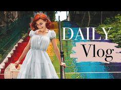 Daily Vlog | Bucuresti de iunie, produse romanesti, hortensii roz si bagaje cu entuziasm ❤️ - YouTube Girls Dresses, Flower Girl Dresses, White Dress, Wedding Dresses, Youtube, Fashion, Dresses Of Girls, Bride Dresses, Moda