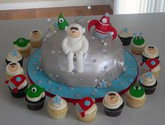 Astro birthday 3 by Sweeten Your Day, via Flickr