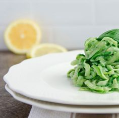 Got lunch on your mind? Why not make our Zucchini Noodles with Supercharged Pesto! This delicious recipe is part of The Avazera 14-Day Detox Program and aimed at bettering your long-term health, way beyond 14 days! Try this super simple, delicious, and healthy meal today! Click here for the recipe :)   #AZ14Days #avazera #lunch #detox #spring #superfoods #organic #natural #moringa #spirulina #zucchini #noodles #vegan #health #healthy #mealprep