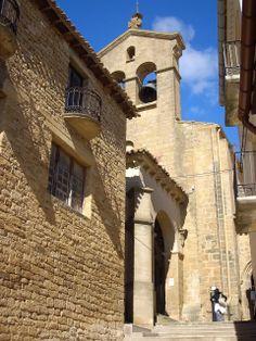 San Martín de Unx (San Martín)