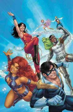 Convergence Crisis 2 (Paperback) by DC Comics