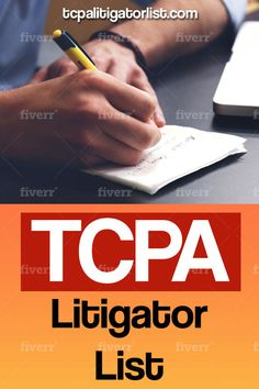 """The intent of TCPA is to stop unwanted and unsolicited calls and to protect people's privacy. Many attorneys and individuals have abused the regulations to make TCPA litigation a big business. Text Message Marketing, Data Integrity, Text Messages, Business Marketing, Law, Phone, Telephone, Integrity"