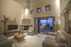 Sunrise Sea Villa: Luxury Villa for rent at Chorefto, Pelion Luxury Villa, Sunrise, Flat Screen, Architecture, Sea, Luxury Condo, Blood Plasma, Arquitetura, Flatscreen