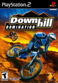 Downhill Domination Playstation 2 game on sale in great condition, tested works like new and backed by our 120 day warranty available for sale. Mountain Bike Games, Best Mountain Bikes, Playstation 2, Xbox, Juegos Ps2, Arcade, Bikes Games, Thanks For The Memories, Gamers