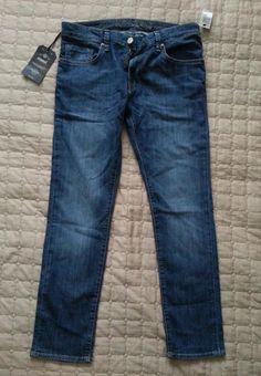 MAVI men jeans 33x30 JAKE Dark Comfort SLIM LEG cut Regular Rise (1% elastane) visit our ebay store at  http://stores.ebay.com/esquirestore