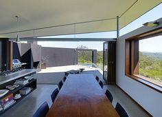 Southern House Fergus Scott Architects