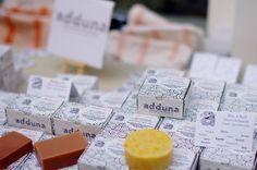 Pêle-mêle savons de beauté - Eté des Entrepreneuses 27 juin 2015 - Photo par nadia Bijarch